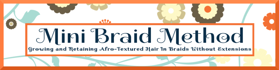 The Mini Braid Method