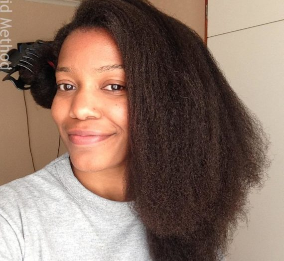Youtube Spotlight Micro Braids On Short Natural Hair No Extensions The Mini Braid Method
